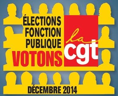 Votons CGT